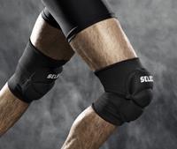 Select Profcare Elastische Kniebandage met Pad