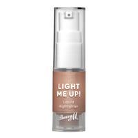 Barry M Light Me Up Liquid Highlighter