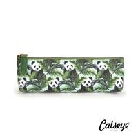 Catseye London Panda in Palms Long Bag