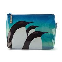 Catseye London Aurora Penguins Small Bag