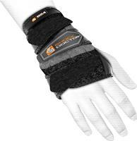 shockdoctor Shock Doctor 824 3-Straps polsbrace (Geschikt voor: linkshandige, Maat: L)