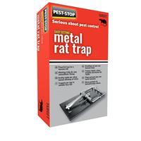 peststop PEST STOP Easy-Setting Rattenval Lokstof 1 stuk(s)