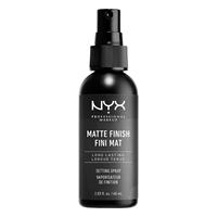 NYX Professional Makeup Makeup Setting Spray Matte 180 ml.