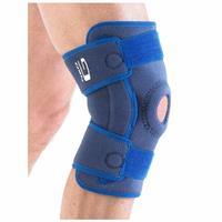 Stabiliserende kniebrace open - Neo G - meniscus