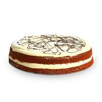 gefelicitaart Red Velvet Cake