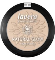 Lavera Natural Glow Highlighter Luminous Gold 02 (4.5g)