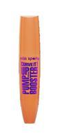 Miss Sporty Mascara pump up booster curve it! black 1 stuk