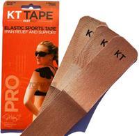KT Tape Pro Fastpack Beige