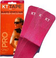 KT Tape Pro Fastpack Roze