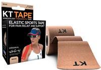 KT Tape Original Strips Beige