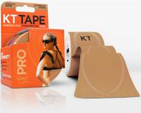 KT Tape Pro Strips Beige