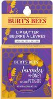 Burt s Bees Burts Bees Lipbutter Lavender & Honey