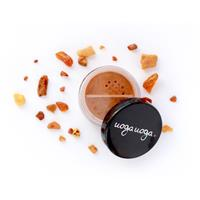 Spiru UOGA UOGA Vegan Foundation Powder Bronze (638)