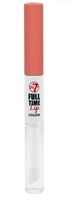 W7 Full Time Lipgloss - Colour On Trend 3g