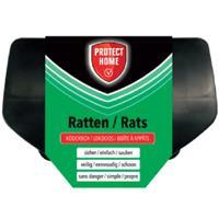 Protect Home Rat Feeder Plastic