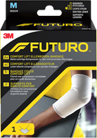 Futuro Comfort lift elleboogsteun m 1 stuk