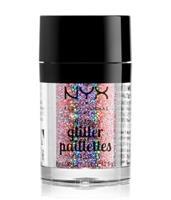 NYX Professional Makeup Beauty Beam Glitter Paillettes Lichaam 2.5 g