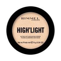 Rimmel London 001 - Stardust High'light Highlighter 8g
