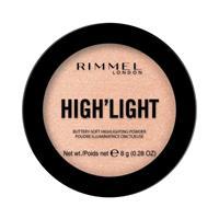 Rimmel London 002 - Candlelit High'light Highlighter 8g