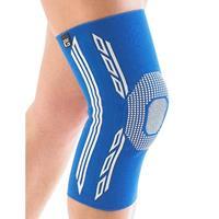Neo G Airflow Plus stabiliserende knie support met siliconen patella kussen XXL