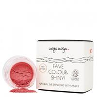 Spiru Uoga Uoga Vegan Oogschaduw 'Fave Colour Shiny' (707)