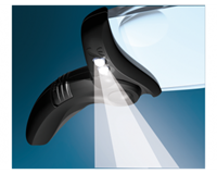 Maped Loep  ergologic rechthoek met licht