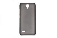 Huawei cover - PC - zwart - voor Huawei Y5 (Y560)