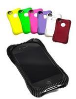 Iphone Telefoonhoesje Ribbz Zwart
