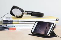 justmobile Just Mobile Quattro Folio black iPhone 6s+