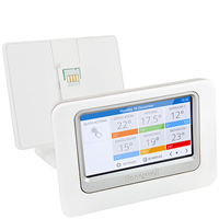 Honeywell evohome slimme thermostaat met WiFi, wit