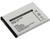 Samsung Accu voor  GT-S5300