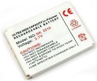 Nokia Accu voor  3310
