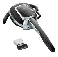 Jabra Supreme + UC, Bluetooth Headset Voice control in English, EU charger