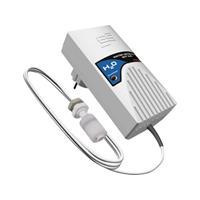 Watermelder met externe sensor werkt op het lichtnet Schabus 300241 SHT 241