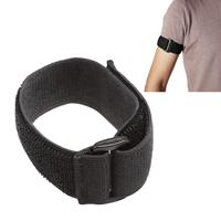 Universal Adjustable Sports Armband / Wrist Strap for iPhone 6 Plus & 6S Plus & 6 & 5C & 5S Samsung Galaxy Note IV / N910 & Note III / N9000 & S6 / G920 Waist & Hiking & Camping Bag Armband Size: 35.5
