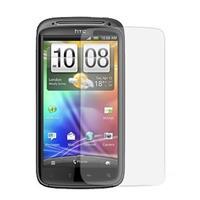 HTC Sensation Clear Screen Protector Guard