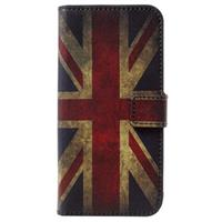 Huawei Honor 6A Style Series Wallet Case - Union Jack