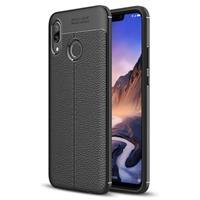 Slim-Fit Premium Huawei Nova 3 TPU Case - Zwart