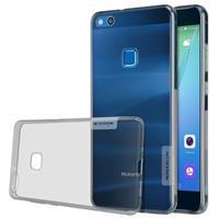 Huawei P10 Lite Nillkin Nature 0.6mm TPU Case - Grijs