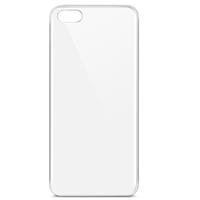 B2Ctelecom TPU Hoesje iPhone SE | 5S Transparant