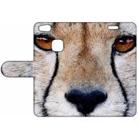 B2Ctelecom Design Hoesje Cheetah voor de Huawei P10 Lite