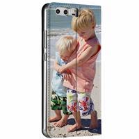 B2Ctelecom Huawei P10 Plus zelf een gsm hoesje maken met foto's