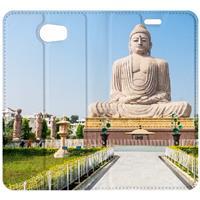 B2Ctelecom Huawei Y5 II | Y6 II Compact Uniek Hoesje Boeddha