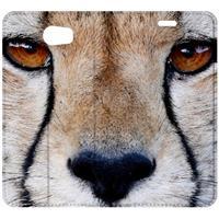 B2Ctelecom Huawei Y5 II | Y6 II Compact Uniek Hoesje Cheetah