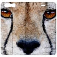 B2Ctelecom Uniek Design Hoesje Cheetah Huawei P10 Plus