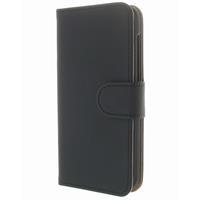 B2Ctelecom Huawei Ascend Y520 Hoesje Zwart (Wallet)