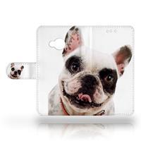 B2Ctelecom HTC U Play Uniek Design Hoesje Hond