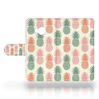 B2Ctelecom HTC U Play Uniek Design Hoesje Ananas