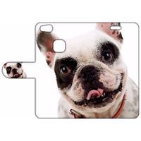 B2Ctelecom Design Hoesje Hond voor de Huawei P10 Lite