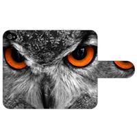 B2Ctelecom Apple iPhone 4   4S Uniek Design Hoesje Uil